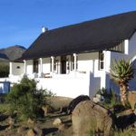 Doornhoek Guest House - Rest Camp