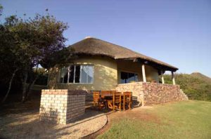 Domkrag Guest House - Addo Elephant National Park