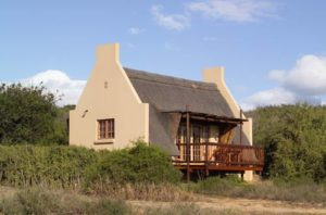 Cottage - Addo Elephant National Park