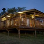 Chalet - Bontebok National Park