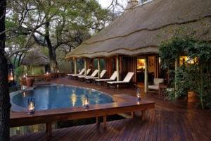 Imbali Safari Lodge - Kruger National Park