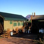 Tlopi Tented Camp - Marakele National Park