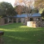 Eland Cottage - Table Mountain National Park