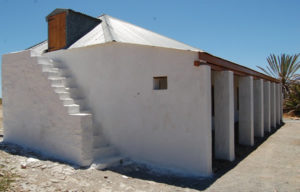DeZyfer Cottage - Tankwa Karoo National Park