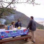 Bushcamp Accommodation at Gannalapa